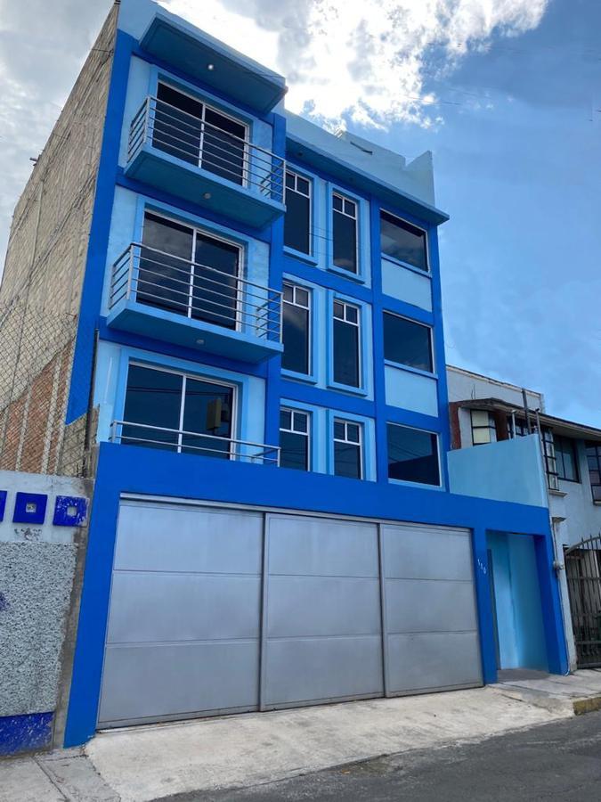 Foto Departamento en Renta en  Moderna de la Cruz,  Toluca  DEPARTAMENTO EN RENTA EN TOLUCA, CALLE BOSQUES DE LOS ENCINOS