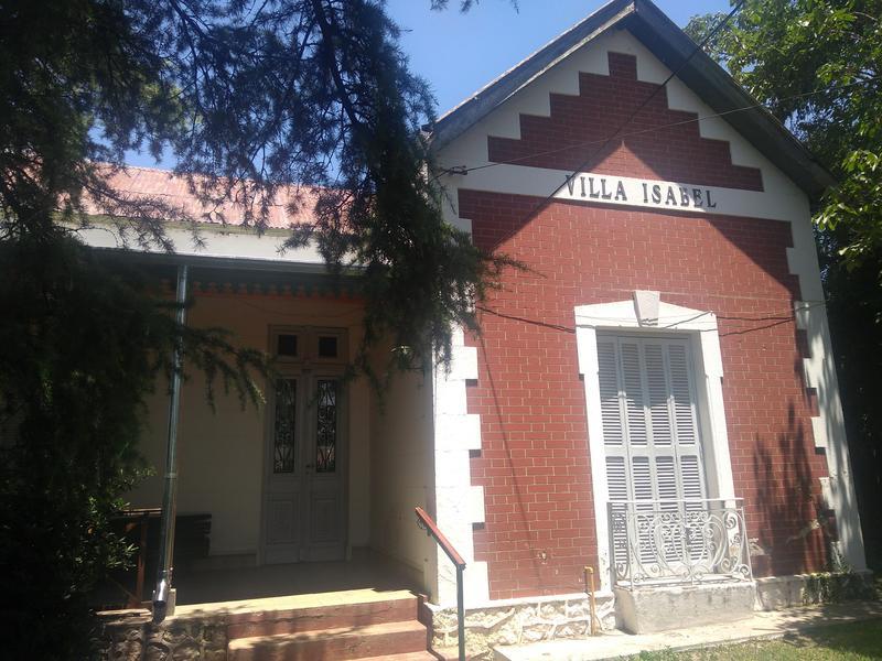 Foto Casa en Alquiler en  Alta Gracia,  Santa Maria  Casa Alquiler -  Al lado del MUSEO del CHE - Calle Avellaneda -