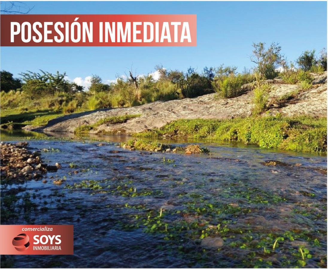 Foto Terreno en Venta en  La Falda,  Punilla  La Falda, Cordoba. Entrega y 24 cuotas fijas en pesos lte 11 mza ENE 757m2