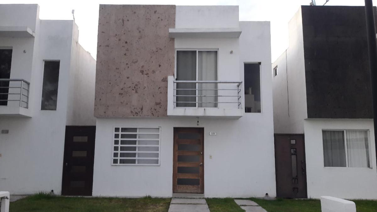 Foto Casa en Venta en  Fraccionamiento Bosques de San Juan,  San Juan del Río  CASA EN VENTA EN SAN JUAN DEL RIO QUERETARO