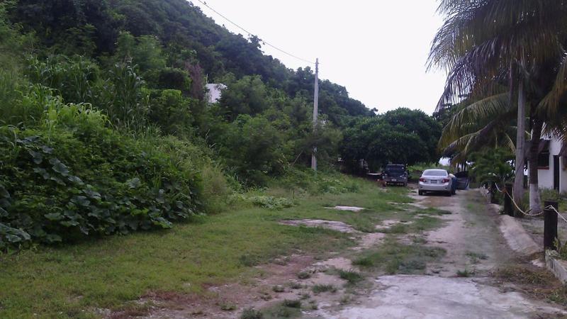 Foto Terreno en Venta en  Ejido San Lorenzo,  Campeche  Ejido San Lorenzo