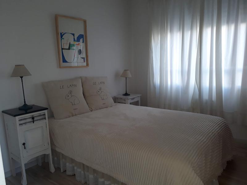 Foto Departamento en Alquiler en  Las Cañitas,  Palermo  Av. Dorrego al 2700
