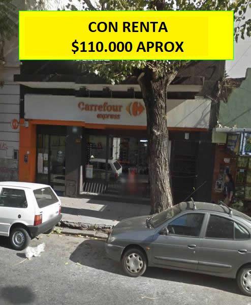 Foto Local en Venta |  en  Caballito ,  Capital Federal  Fray Cayetano Rodriguez  al 400