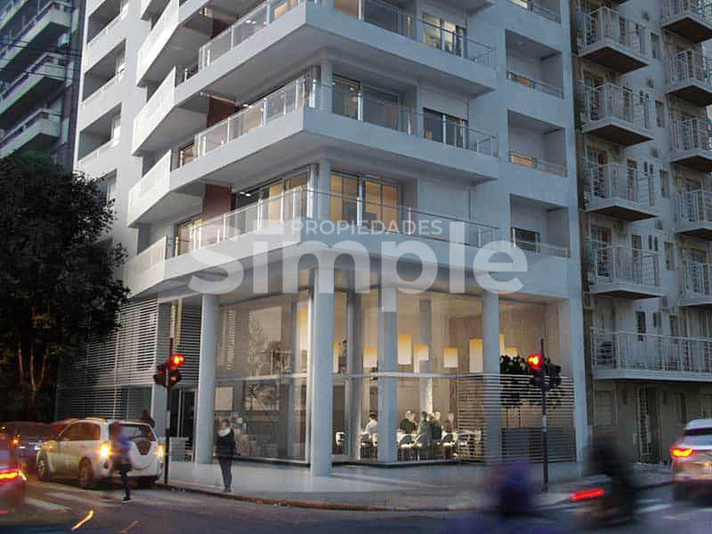 Foto Departamento en Venta en  Rosario,  Rosario  3 de Febrero 1200