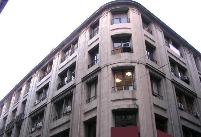 Foto Oficina en Venta | Alquiler en  Centro ,  Capital Federal  teniente general juan domingo peron al 300