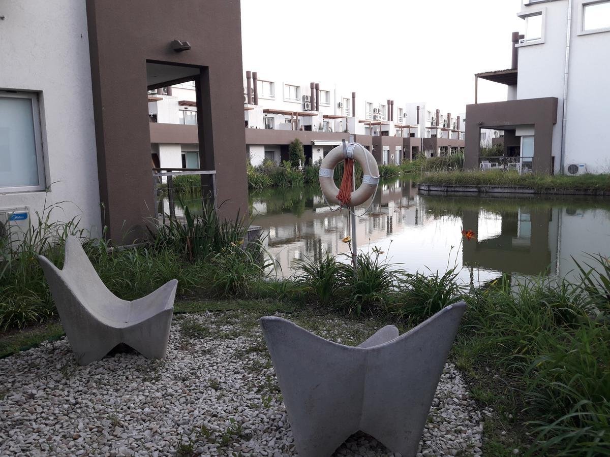 Foto Departamento en Alquiler en  Nordelta,  Countries/B.Cerrado  Nordelta - Tigre - Lago del Sendero - departamento de  4 ambientes en alquiler
