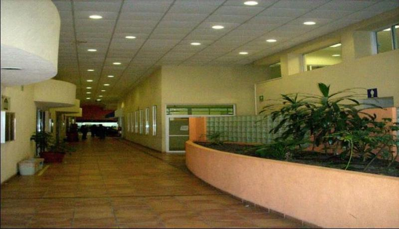 Foto Nave Industrial en Renta en  Centro,  Capulhuac  NAVE, BODEGA EN RENTA, CAPULHUAC