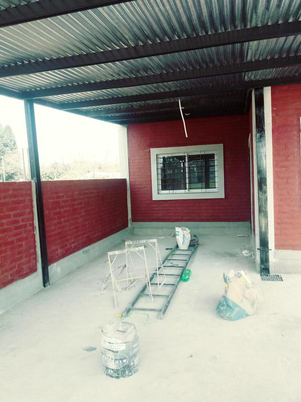 Foto Casa en Alquiler en  Los Nogales,  Tafi Viejo  A Estrenar B° Privado Los Nogales