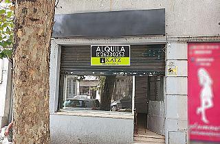 Foto Local en Alquiler en  Goes ,  Montevideo  Domingo Aramburu prox Arenal Grande