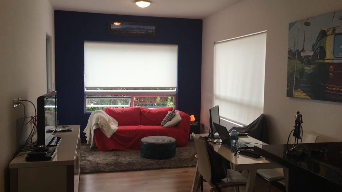 Foto Departamento en Venta en  Mata Redonda,  San José   Apartamento con línea blanca en La Sabana