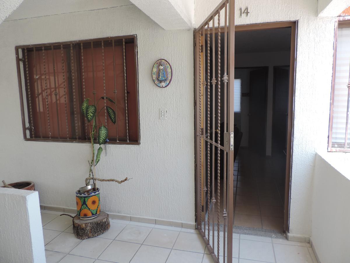Foto Departamento en Renta en  Conjunto habitacional Hidalgo del Valle,  León  Departamento amueblado cerca de blvd. Hidalgo