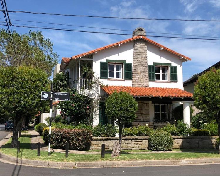 Foto Casa en Venta en  Playa Grande,  Mar Del Plata  Bernardo de Irigoyen 3100 - Playa Grande - Mar del Plata