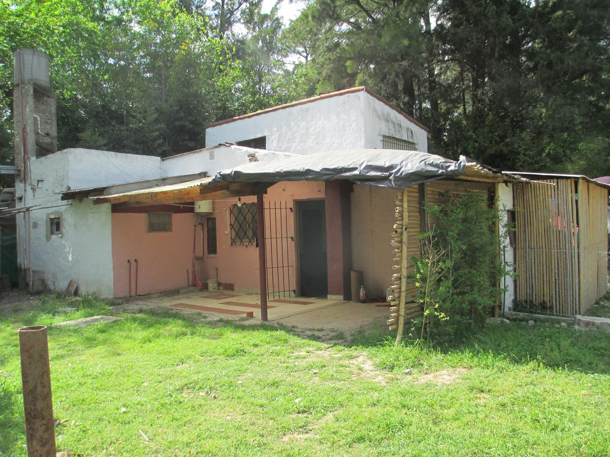 Foto Casa en Venta en  Ingeniero Maschwitz,  Escobar  Ricardo Gutierrez  al 900
