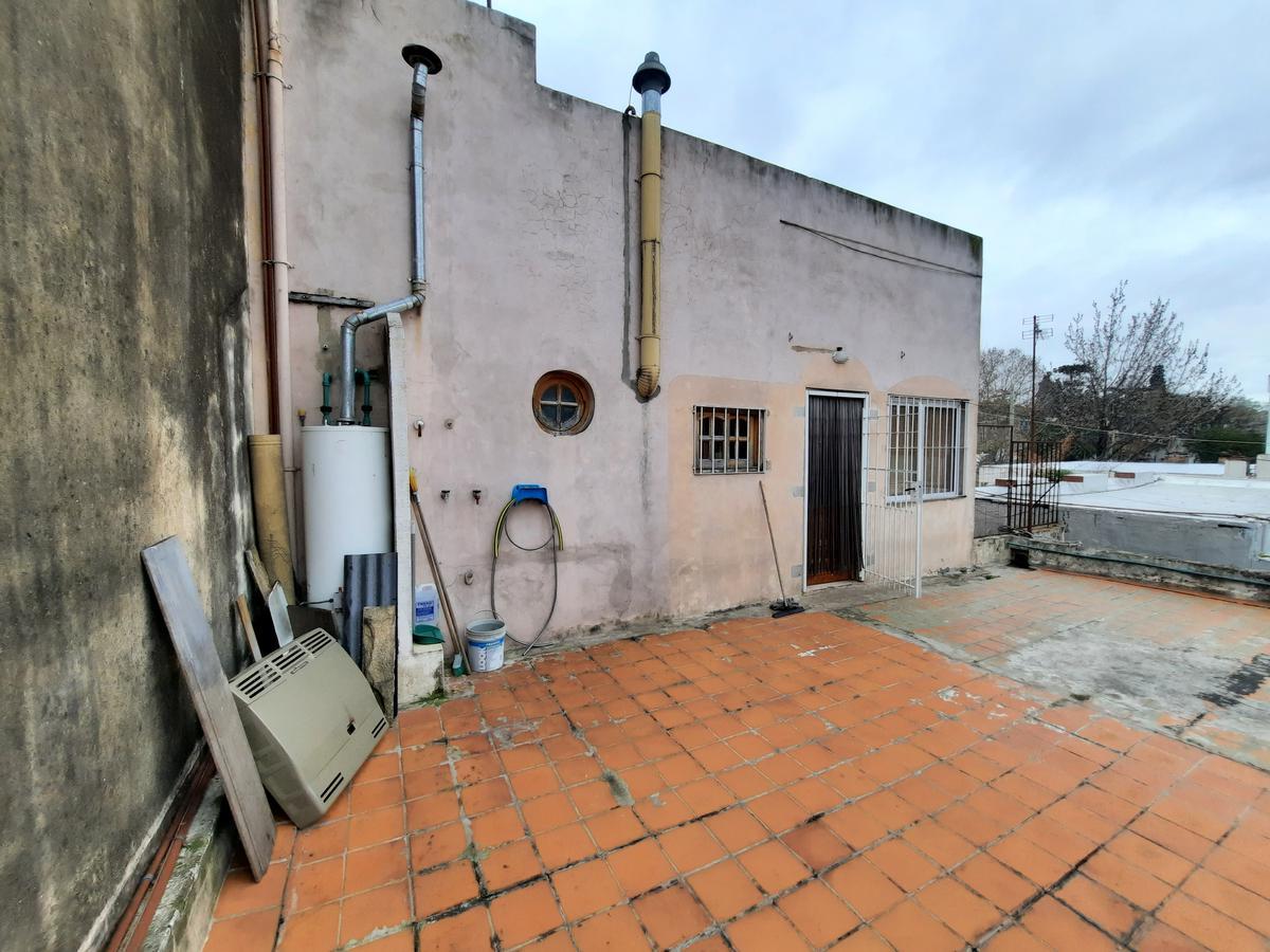 Foto Casa en Venta en  Moron Norte,  Moron  Donato Alvarez 648. Moron