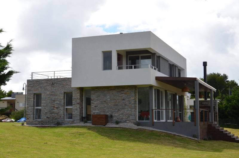 Foto Casa en Venta en  Costa Esmeralda,  Punta Medanos  Senderos II 23