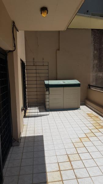 Foto Departamento en Venta en  Nuñez ,  Capital Federal  Arribeños 3573, 1º B