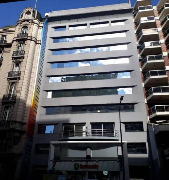 Foto Oficina en Alquiler en  Centro ,  Capital Federal  Avenida Corrientes al 1800