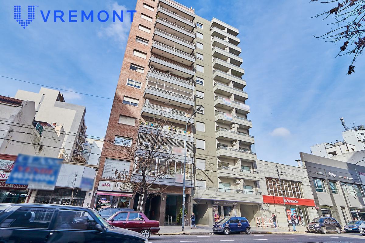 Foto Departamento en Venta en  Caballito ,  Capital Federal  Rivadavia 6126 12ºB
