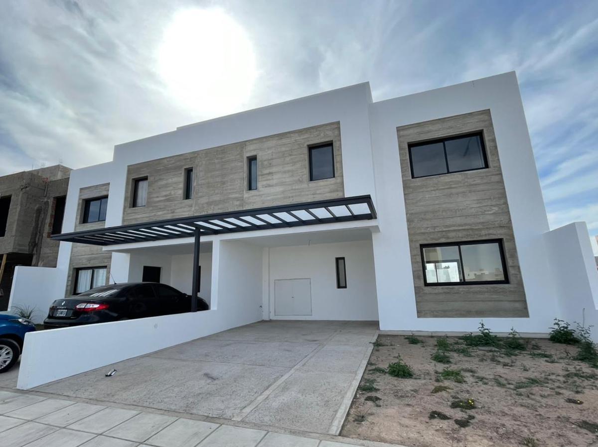 Foto PH en Alquiler    en  San Ignacio Village,  Cordoba Capital  San Ignacio - Moderno Duplex! 3 Dormitorios!