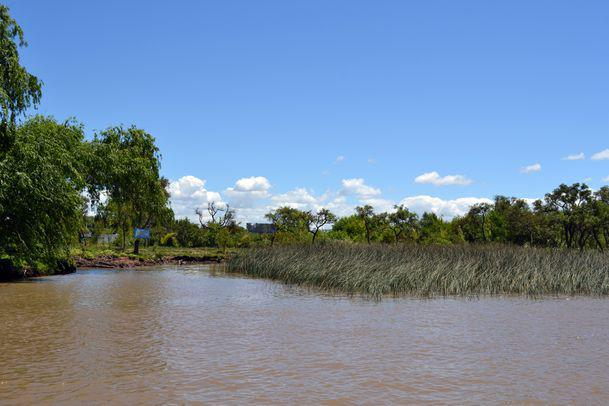 Foto Terreno en Venta en  Urion,  Zona Delta Tigre  Urion Parcelas 112 y 113