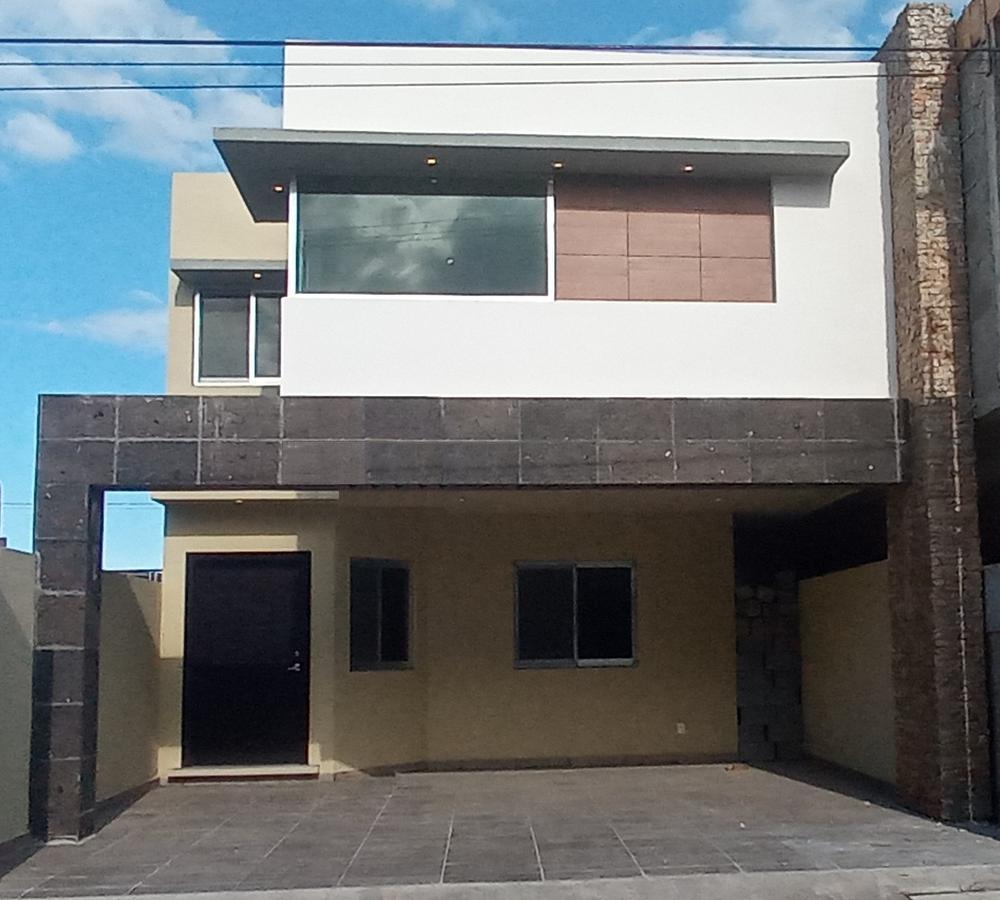 Foto Casa en Venta en  Jesús Luna Luna,  Ciudad Madero  Casa en venta en Ciudad Madero, Tamaulipas
