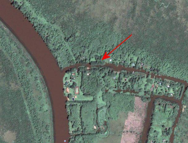 Foto Terreno en Venta en  Desaguadero,  Zona Delta Tigre  Desaguadero