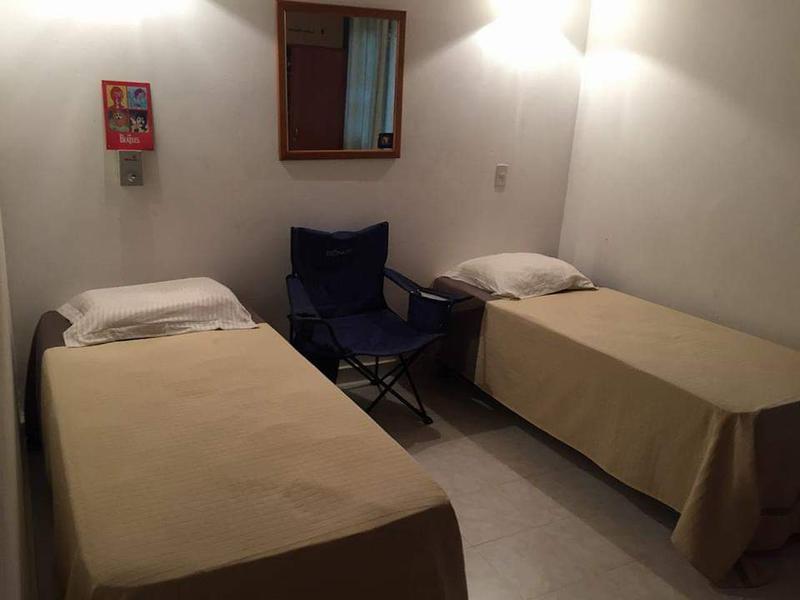 Foto Casa en Alquiler temporario en  San Bernardino ,  Cordillera  Zona Pizzeria Fulceda
