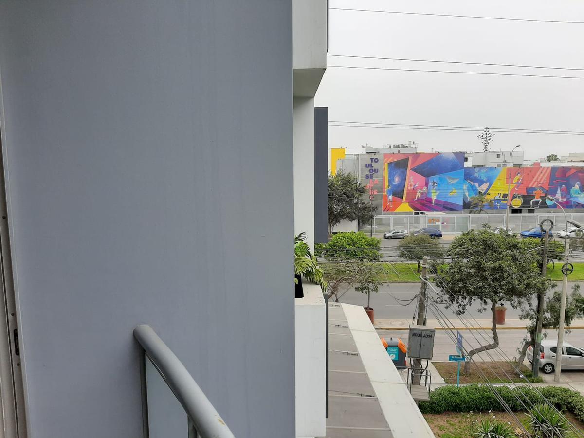 Foto Departamento en Venta en  Santiago de Surco,  Lima  Avenida Primavera chacarilla