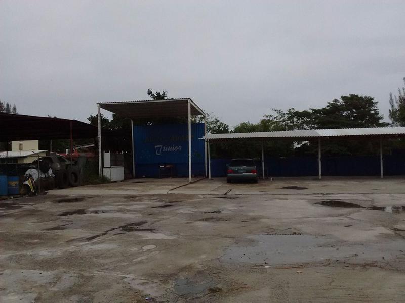Foto Terreno en Venta en  Altamira,  Altamira  GRAN TERRENO EN EL CENTRO DE ALTAMIRA TODO O MITAD