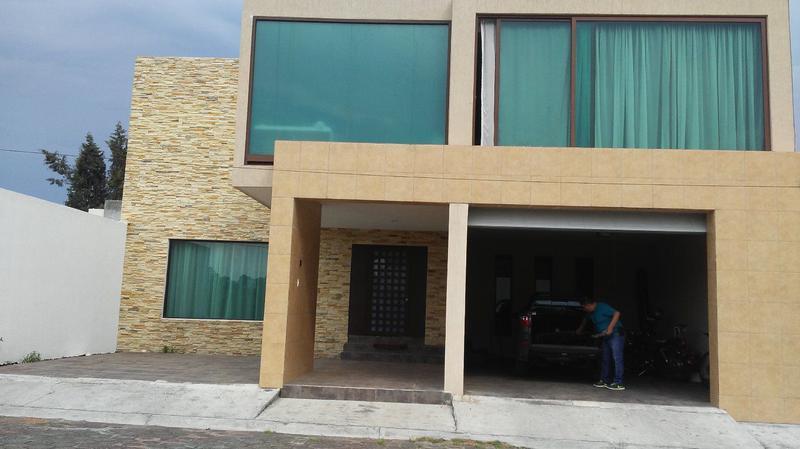 Foto Casa en Venta |  en  Morelia ,  Michoacán  FRACC. MONTE BELLO