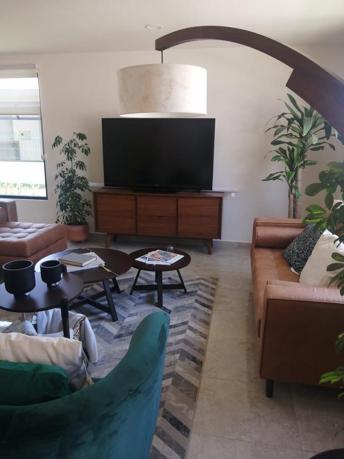 Foto Casa en condominio en Venta en  Casa Blanca,  Metepec  Venta de Casa Nueva de UN PISO EN Residencial SAN Rafael Casa Blanca Metepec