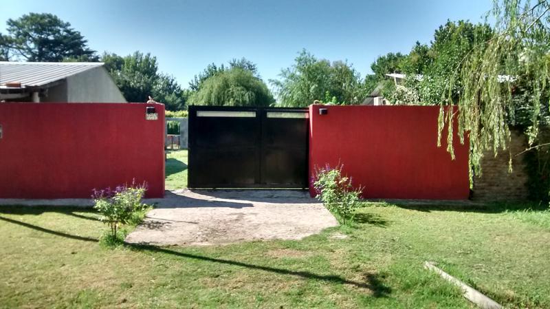 Foto Terreno en Venta en  Bella Vista,  San Miguel  Santa Fe  al 2189. (cod: 350)