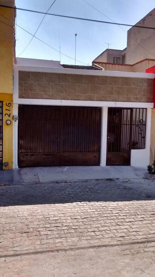 Foto Casa en Renta en  Lomas del Sol,  San Luis Potosí  Casa en Renta cerca a Av. Morales Saucito