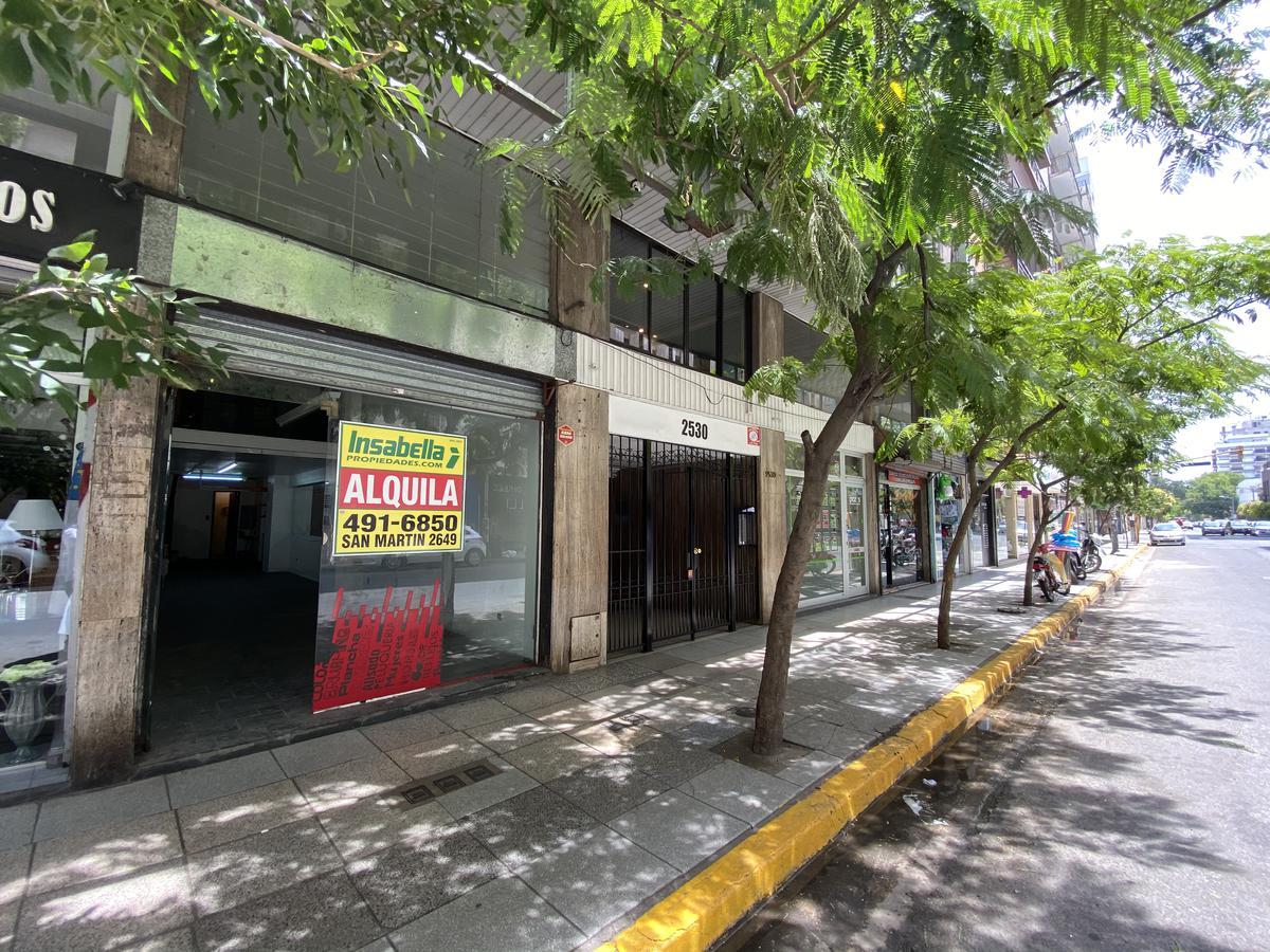 Foto Local en Alquiler en  Centro,  Mar Del Plata  Belgrano 2530 e/ Santiago del Estero y Córdoba