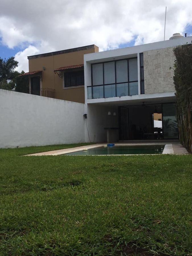 Foto Casa en Renta en  Benito Juárez Nte,  Mérida  Benito Juárez Nte