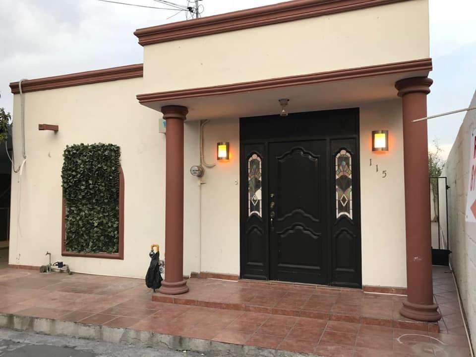 Foto Casa en Renta en  Lindavista,  Guadalupe  Casa en Renta, Zona Linda Vista Guadalupe