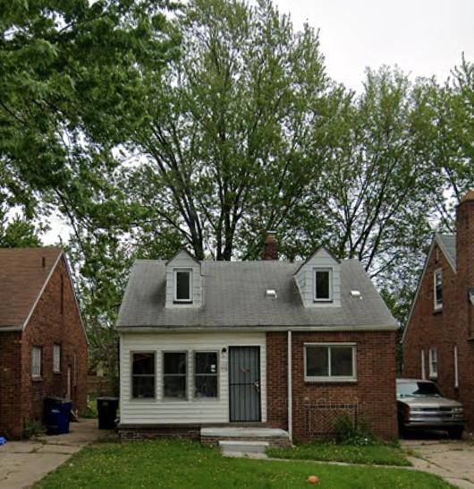 Foto Casa en Venta en  Detroit ,  Michigan  10752 Roxbury, MI 48205 EE. UU. ID