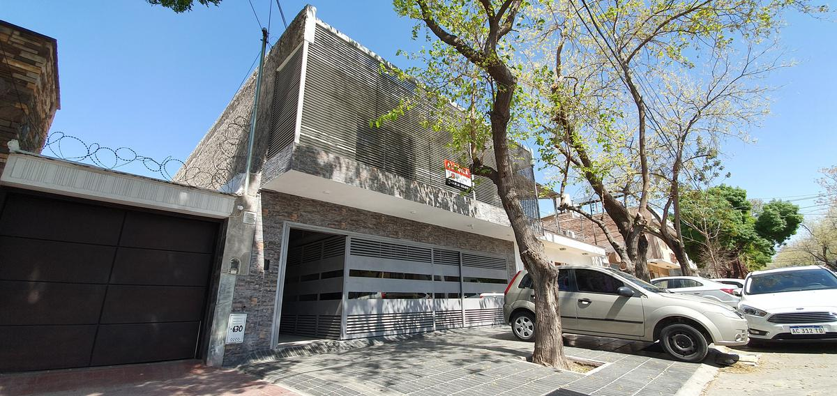 Foto Departamento en Alquiler en  Capital ,  Mendoza   Sobremonte  630 - depto 2. AMOBLADO