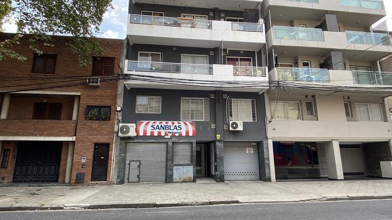 Foto Cochera en Venta en  Centro,  Rosario  Callao 1518 | Cochera