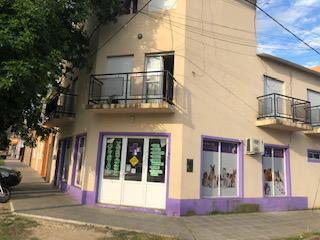 Foto Departamento en Alquiler en  Concordia,  Concordia  Humberto Primo al 800