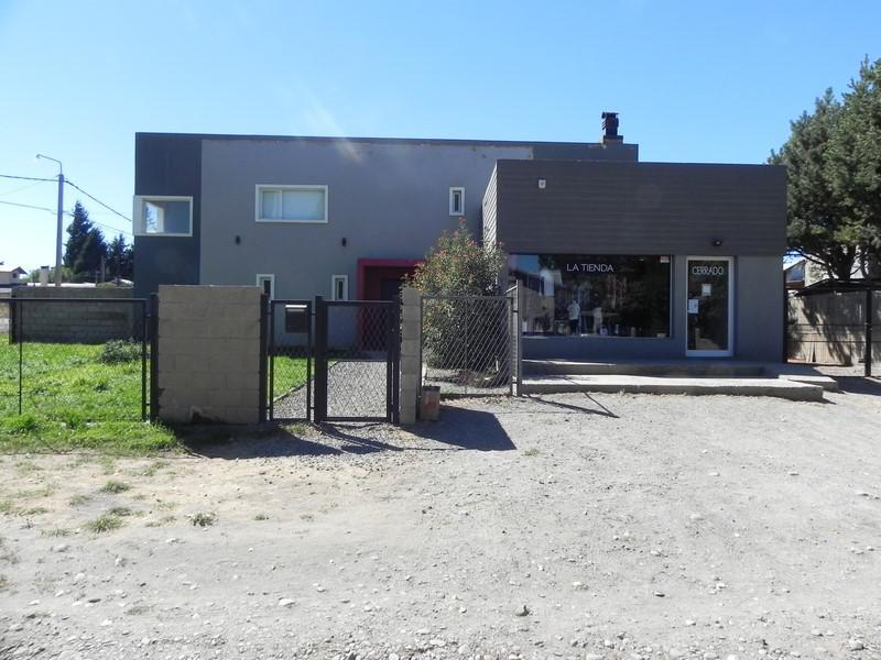 Foto Casa en Venta en  Dina Huapi,  Bariloche  Dina Huapi