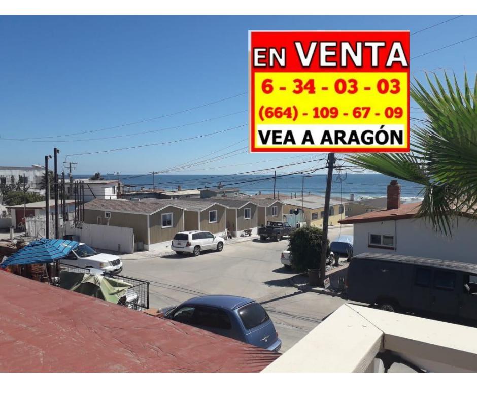Foto Casa en Venta en  Playas de Rosarito ,  Baja California Norte  APROVECHE ESTA GRAN OPORTUNIDAD!! VENDEMOS HERMOSA CASA A LA ORILLA DEL MAR