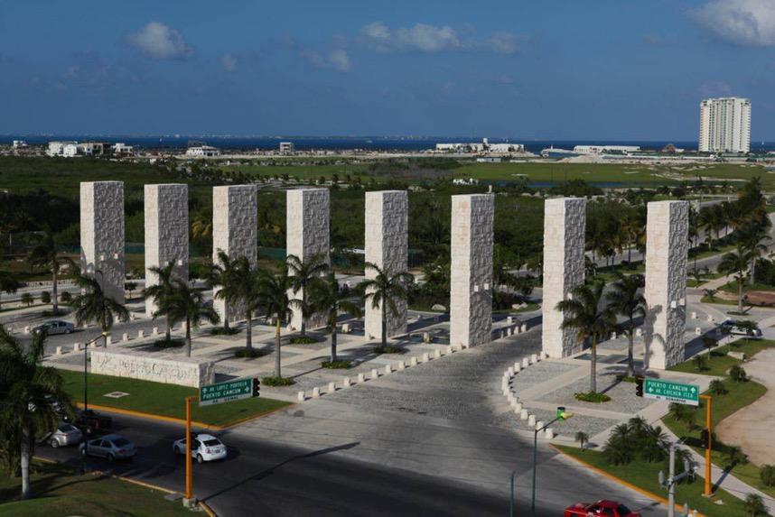 Foto Oficina en Venta en  Puerto Cancún,  Cancún  Oficinas corporativas en Venta en Cancún  ESPACIO, 21 m2  en Puerto Cancún