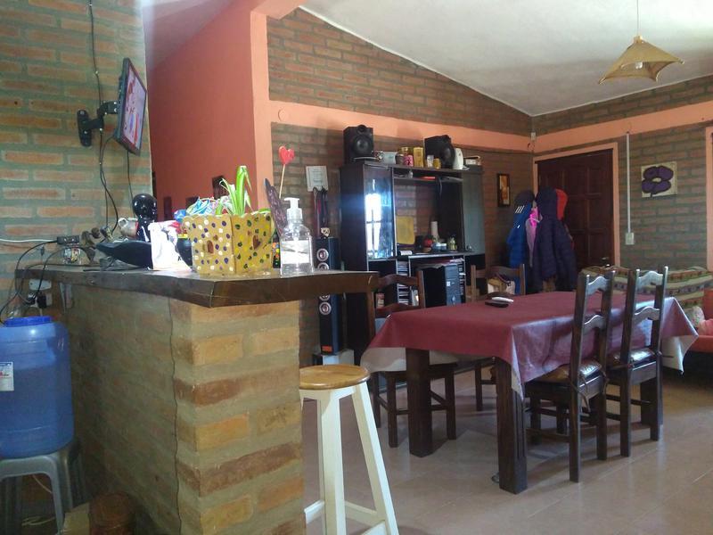 Foto Casa en Venta en  Villa Anisacate,  Santa Maria  Bº Parque las Lilas - Anizacate - bello Entorno