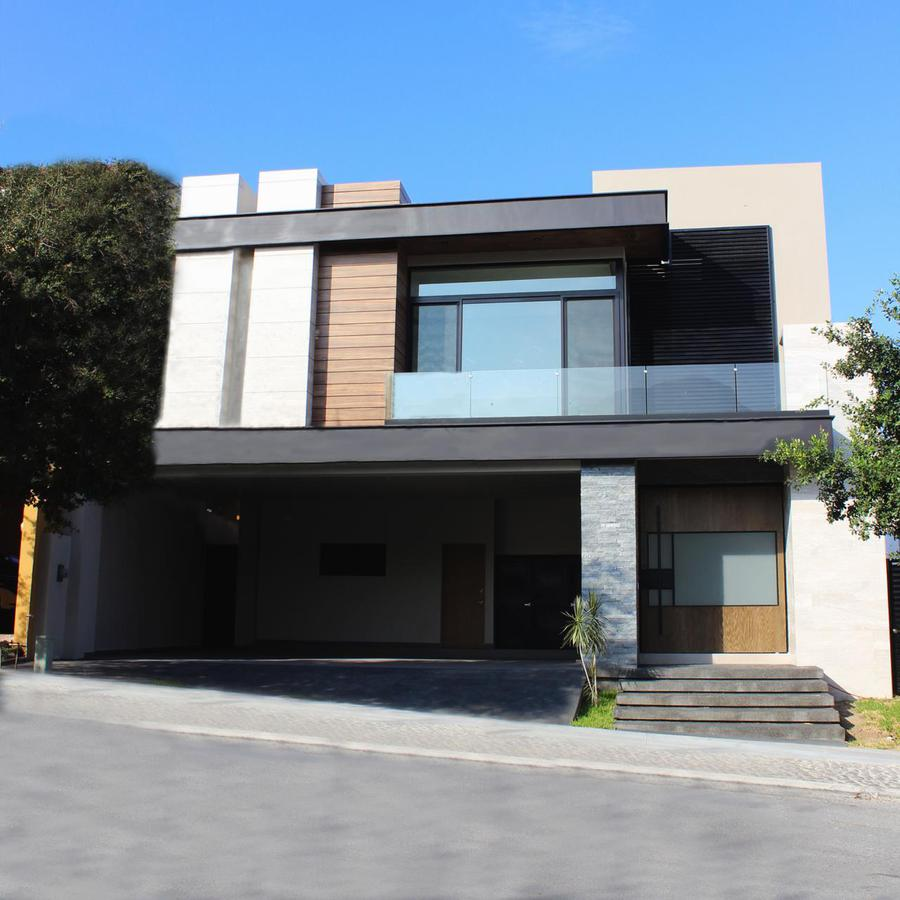 Foto Casa en Venta en  Zona Valle Poniente,  San Pedro Garza Garcia  Cordillera Residencial
