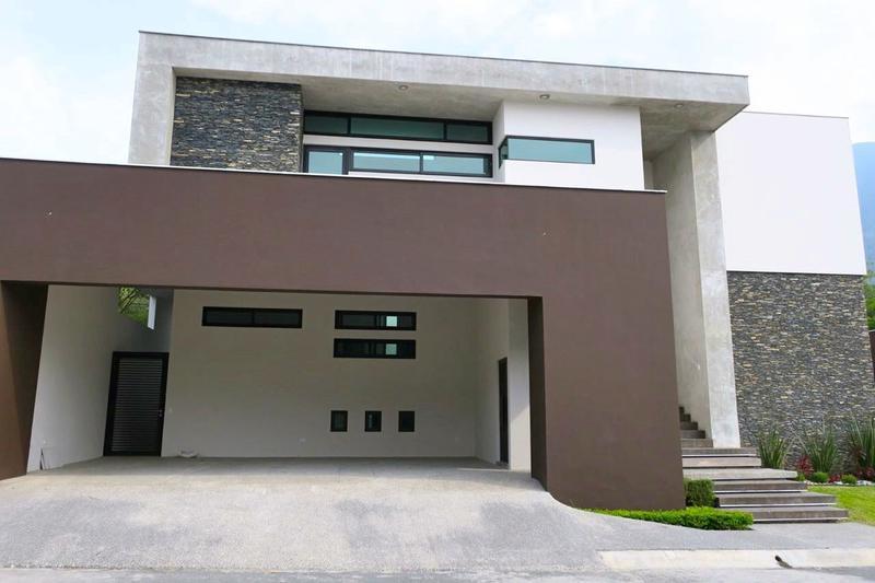 Foto Casa en Venta en  Sierra Alta 9o Sector,  Monterrey  VENTA CASA SIERRA ALTA MONTERREY