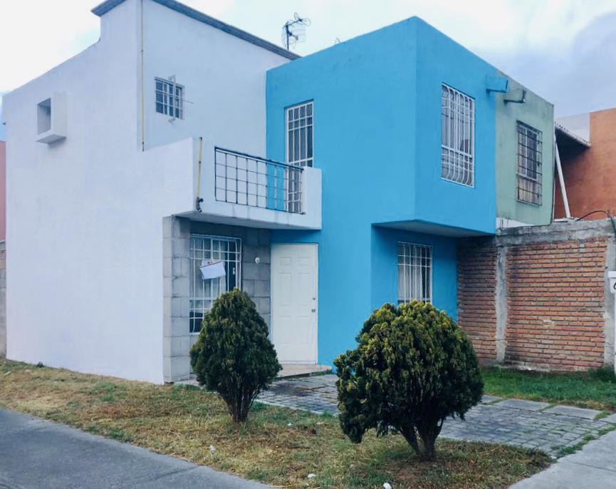 Foto Casa en condominio en Venta en  Los Cedros 400,  Lerma  Paseo del Cedro