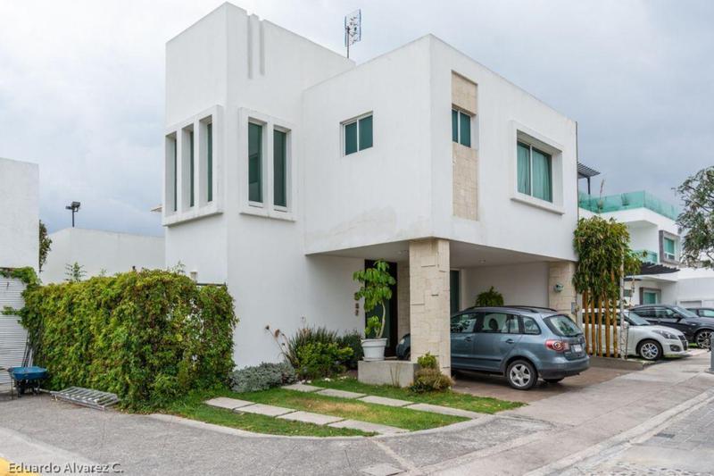 Foto Casa en Venta en  San Andrés Cholula ,  Puebla  Casa en Fracc. Lomas de Angelopolis