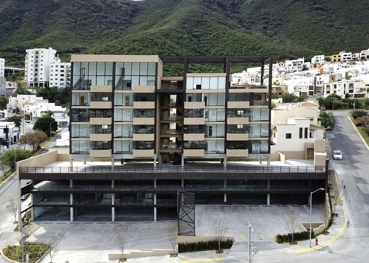 Foto Departamento en Venta en  Satélite 6 Sector Acueducto,  Monterrey  Departamento en Venta en Satelite - Zona Sur (AAH) Nuevo en una zona muy segura y tranquila