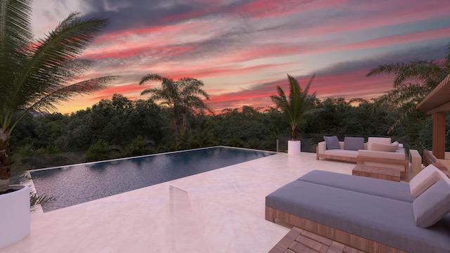 Foto Departamento en Venta en  Tulum ,  Quintana Roo  JUSTO PARA TI- DEPARTAMENTO 2 REC. - CON ECO-TECNOLOGIAS  Y MUCHO MAS- TULUM